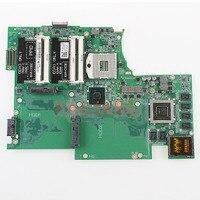 PAILIANG Laptop motherboard for DELL XPS 17 L701X PC Mainboard 3D 4 RAM Slot 053JR7 DAGM7BMBAF0 full tesed DDR3