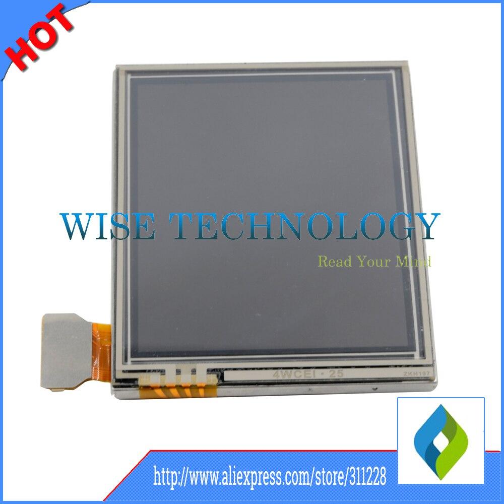 Orijinal OEM Trimble Nomad lcd ekran paneli TD035STEE1 ile lcd ekran dokunmatik ekran digitizer testi tek tekOrijinal OEM Trimble Nomad lcd ekran paneli TD035STEE1 ile lcd ekran dokunmatik ekran digitizer testi tek tek