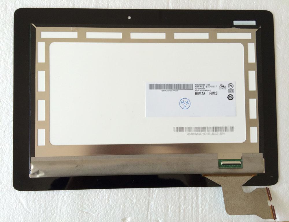 Prix pour Écran tactile Digitizer + LCD Écran D'affichage pour ASUS Mémo Pad FHD 10 ME302 ME302C ME302KL K005 K00A 5425N FPC-1 livraison gratuite