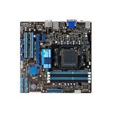 Desktop Motherboard For M5A78L-M