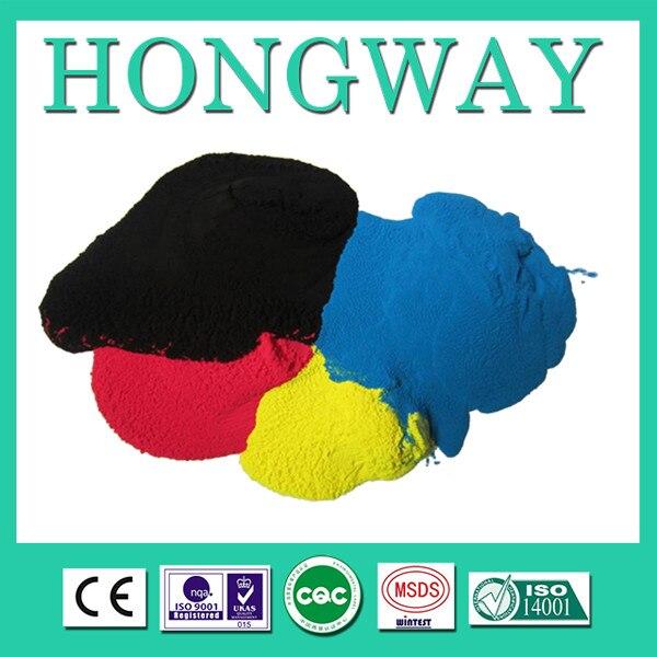 High quality copier toner powder compatible for Minolta Bizhub C220 C280 C360 color copier toner