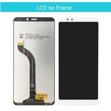 Do wyświetlacza LCD montaż digitizera ekranu dotykowego do części naprawczych