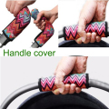 Baby Stroller Handle Cover Maclaren Yoya pram Sleeve Pad Handle Grip Covers Cart  bebek arabasi aksesuar puset aksesuarlar