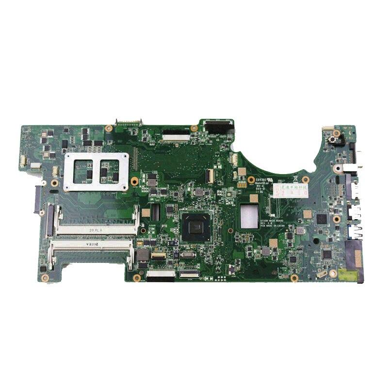 G73 G73S G73SW motherboard for Asus 3D connector 4 Ram slots HM65 rev2.0 test ok