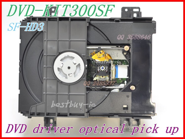 DVD-KIT300SF   SF-HD3 (2)