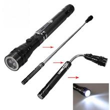 Outdoor Camping Tactical Flash Light Torch Spotlight 3x LED