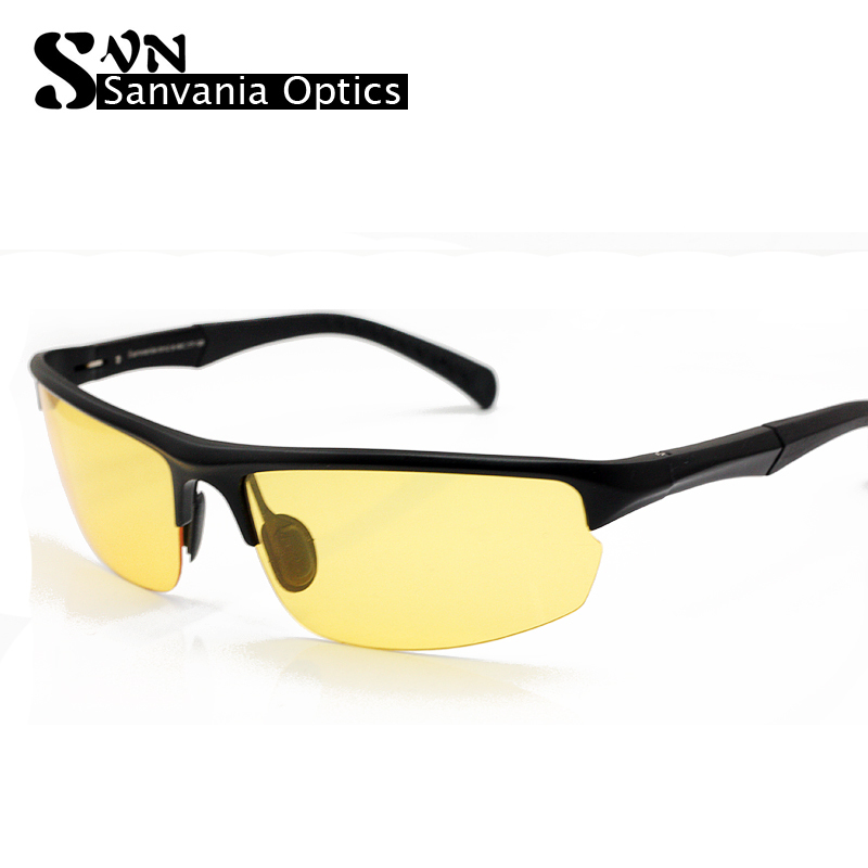 Rimless Glasses At Vision Express : HD Vision Night Points For Driving Polarized Outdoors Sun ...