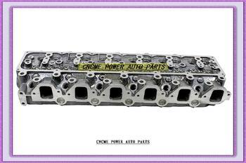 TD42 TD42T Cilindro Nudo Testa 11039-06J00 11039-06J01 11039-63T02 Per Nissan Safari Pick up Civilan 4169cc 4.2D 12 v 1999- 2001