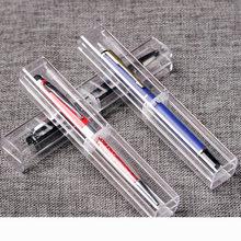 6605 авторучка с подарочной коробке подарок на день рождения ручка Хорошее качество роскошные перьевых ручек