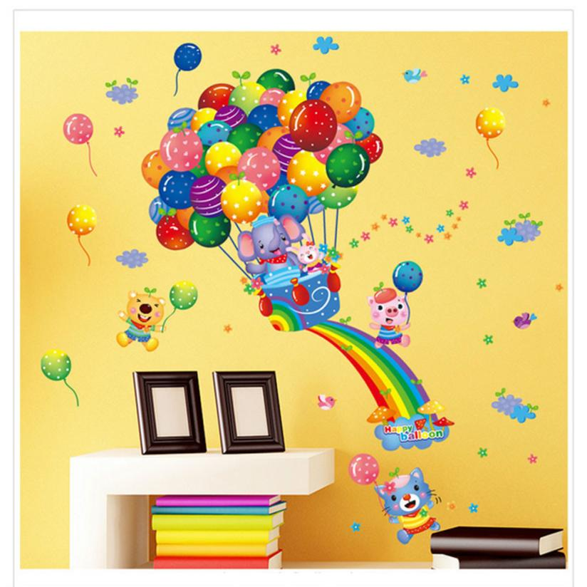 Balloon Decoration Diy