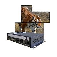 SZBITC Video Rotation Processor Monitor HDMI Video Wall Screen Rotation 90/180/270/360 degrees processor For TV Splicing Screen