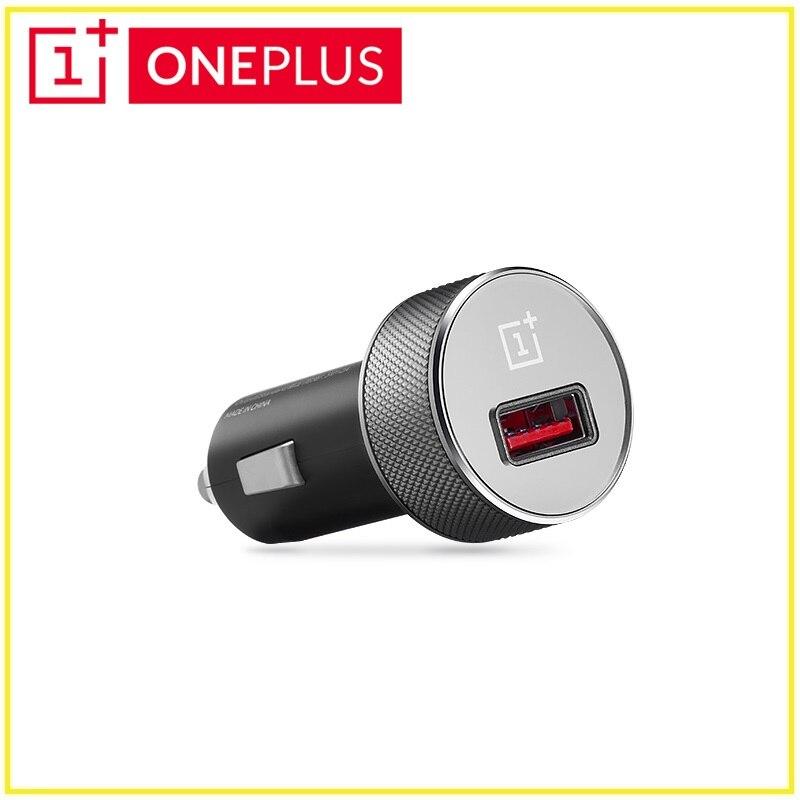 100% Оригинальные <font><b>OnePlus</b></font> тире ФАС T автомобиля Зарядное устройство для <font><b>oneplus</b></font> <font><b>3</b></font>/<font><b>3</b></font> т/5 зарядка