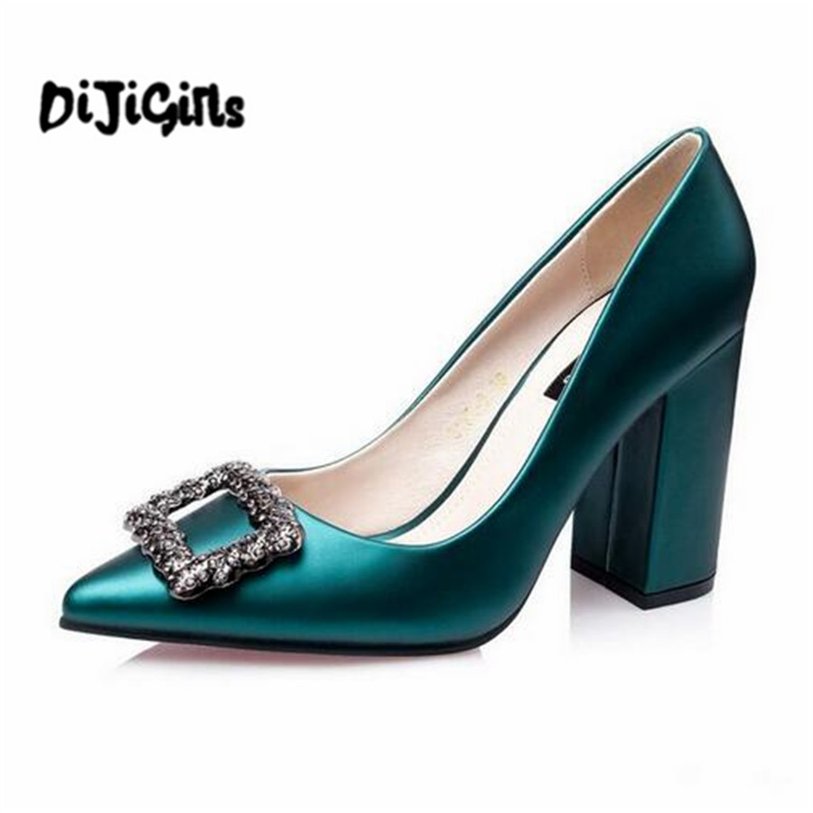 Spring Summer Women Pumps Fashion New Belt Buckle Open Toe Sandal High Heels Shoes Heeled Nightclub Sexy Female Shoes 2017 new spring summer shoes for women high heeled wedding pointed toe fashion women s pumps ladies zapatos mujer high heels 9cm