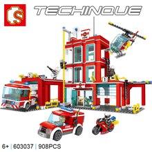 Wyprzedaż Lego City Fire 60110 Kupuj W Niskich Cenach Lego City