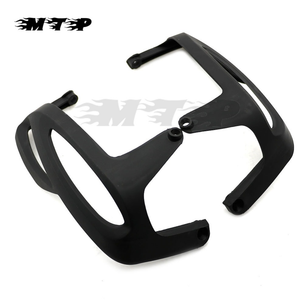 Image 1 - Motorcycle ABS Engine Protector Cover Crash Guard For BMW R1200GS