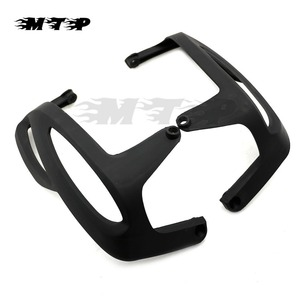 Image 1 - Motorcycle ABS Engine Protector Cover Crash Guard For BMW R1200GS R1200RT R1200S R1200R R 1200 GS RT R Falling Protection New