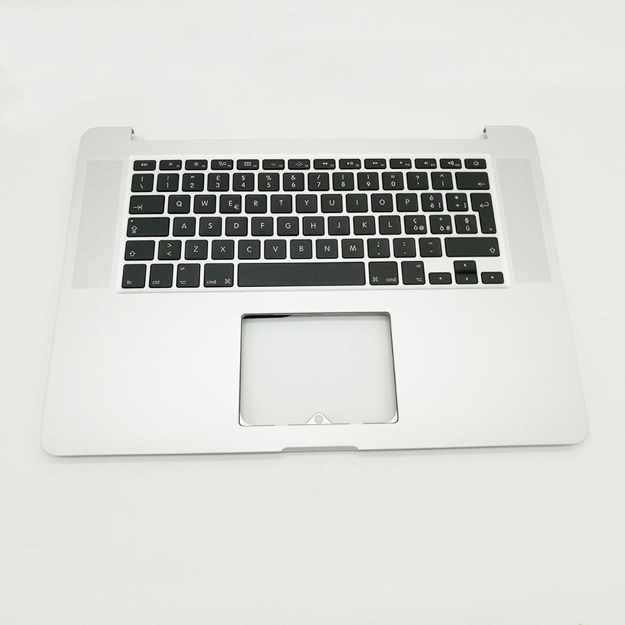 New Top Case Per MacBook Pro Retina 15