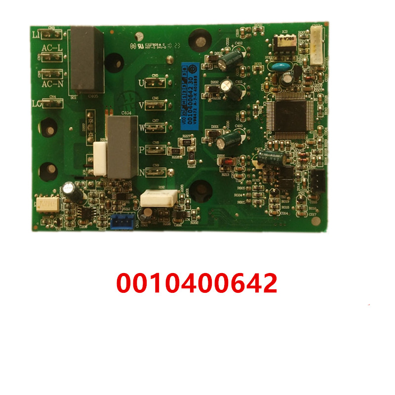 0010400642 Good Working Tested
