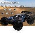 JLB Racing 21101 1:10 4WD RC бесщёточный внедорожный грузовик RTR 80-100 км/ч/3670 2500KV бесщеточный мотор колесная функция