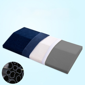 Image 1 - Orthopedic Pregnant Waist Pillow Bamboo Charcoal Slow Rebound Memory Foam Sleep Back Pillow Cervical Health Pain Release Pillow