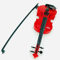 Beginner Classical Violin Guitar Educational Musical Instrument Toy for Kids