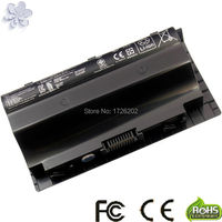 New 14 4V 5200mAh Replace Laptop Battery A42 G75 For Asus G75V G75 3D G75VW 3D