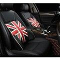 1 Pc Confortável Almofada Cintura Carro Para Mercedes Benz W212 W211 W203 204 W205 Acura MDX RDX TSX Citroen C2 C3 C4 C5 Lexus RX GS NX
