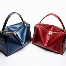 Women Brand Messenger Female