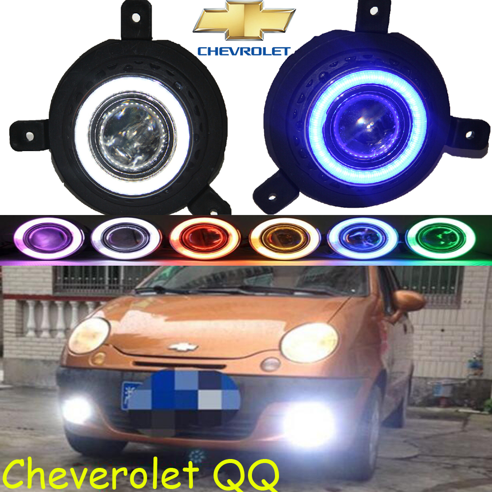QQ fog light Free ship!QQ daytime light,2ps/set+wire ON/OFF:Halogen/HID XENON+Ballast,QQ ведро под швабру every day enjoy the qq qq