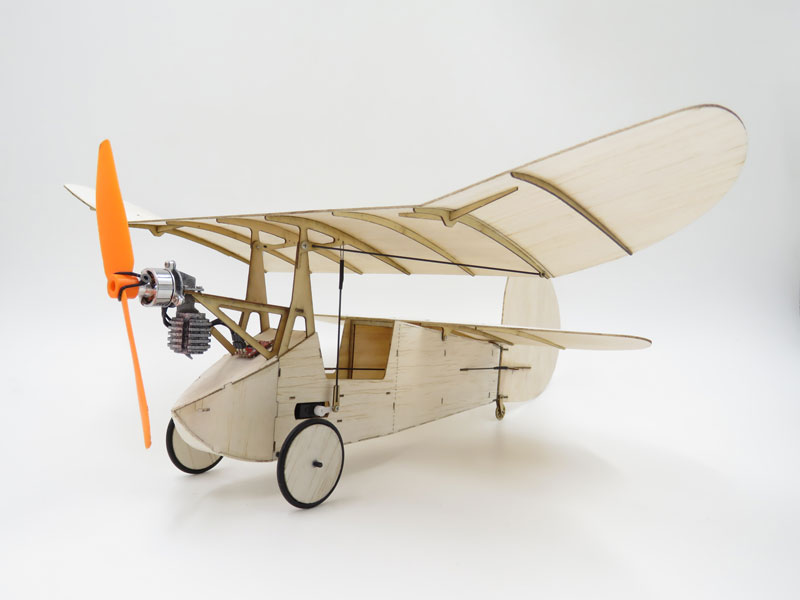 Ultra-micro Balsawood Airplane Newton Kit MinimumRC 358mm Wingspan Micro RC Balsa Wood Laser Cut Building Kit Brushless K7 aaa balsa wood sheet balsa plywood 500mmx130mmx2 3 4 5 6 8mm 5 pcs lot super quality for airplane boat diy free shipping