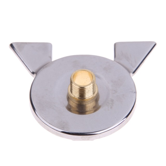 Camping Stove Adapter: Extended Link Adapter Nozzle