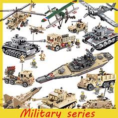 Military series