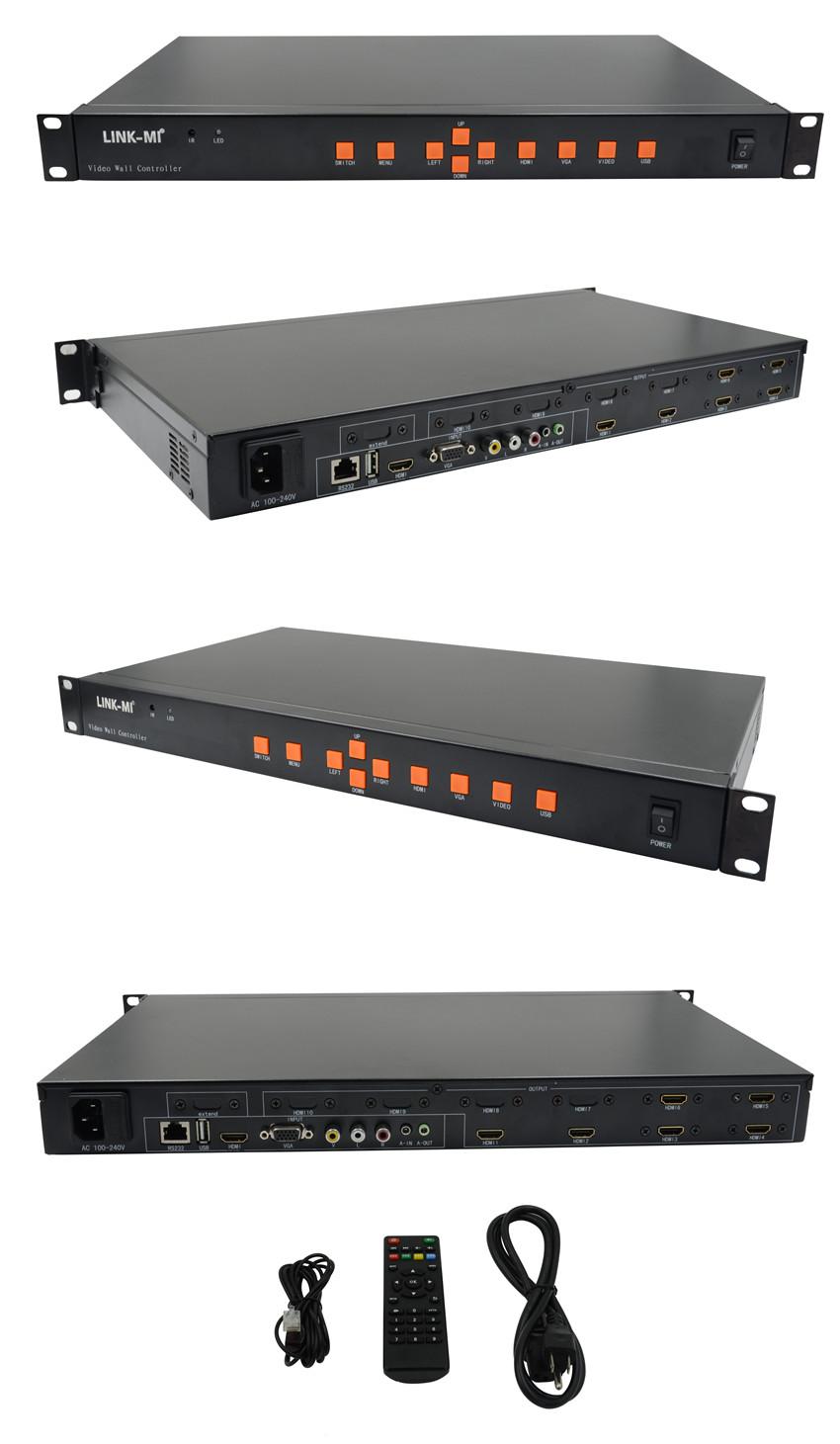 TV06 Video Processor