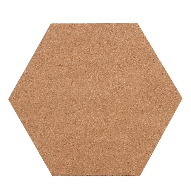 cork board for office wall hexagon cork board with adhesive backing bulletin message for office