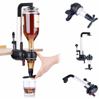 Wine Dispenser Machine Single Optic Rotary Alcohol Beverage Bar Butler Drinking Pourer Party Tool For Beer Soda Coke Fizzy Soda