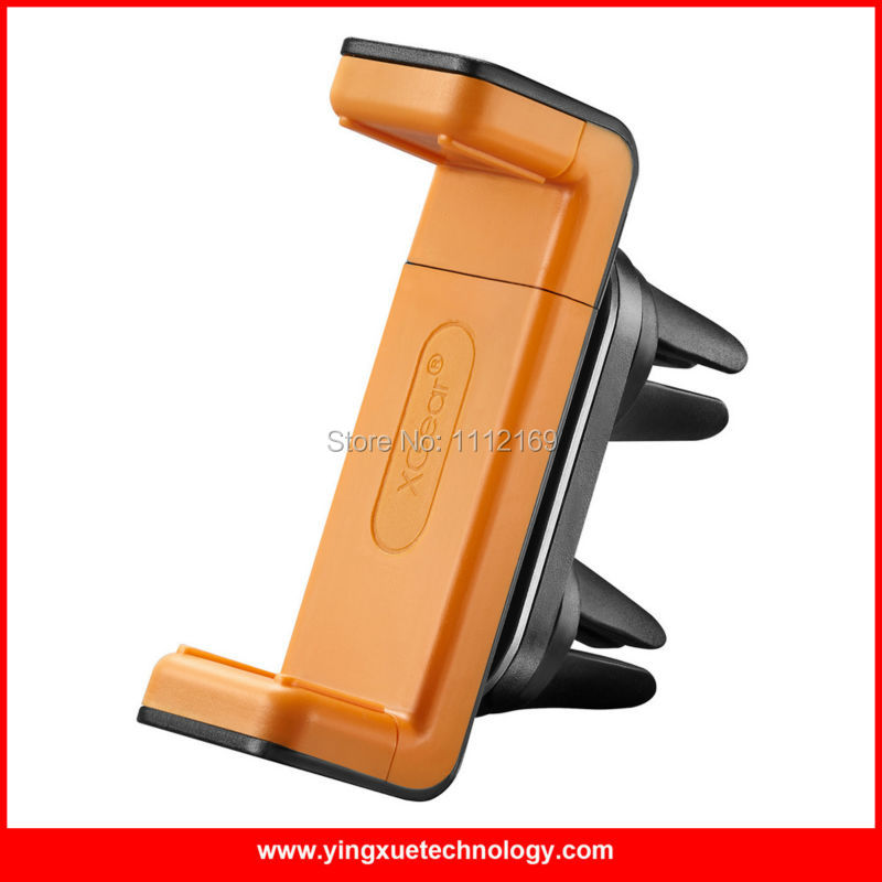 Universal car air vent mount cradle holder stand 9