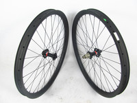 Farsports FS27T 40 30 Novatec 27.5er full carbon fiber MTB Boost wheels, 650B boost carbon mountain bike wheelset