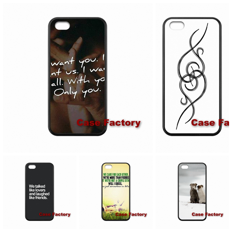 best friends making a heart lover For Xiaomi Mi3 Mi4 Redmi Note 2 Samsung A3 A5 A8 J2 J3 S3 S4 S5 mini accessories Case