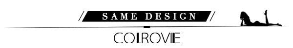Same design
