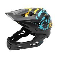 Качества GUB FF Велоспорт велосипед Полный Крытая детский шлем EPS баланс автомобиля Мотоцикл дети шлем Спорт безопасности шлемы