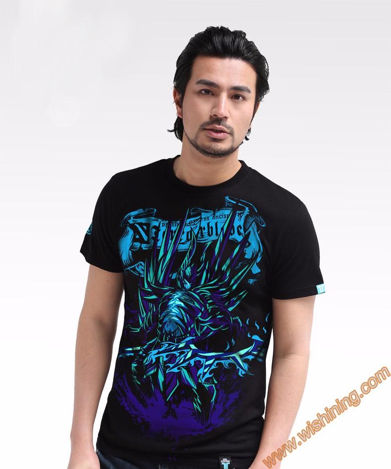 DOTA 2 Terrorblade t-shirt Tee9003 (2)