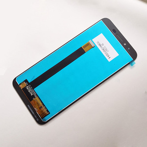Image 5 - AICSRAD 1440*720 LCD Screen For HOMTOM S99 LCD Display Touch Screen Digitizer Assembly original Replacement s 99 +Tools