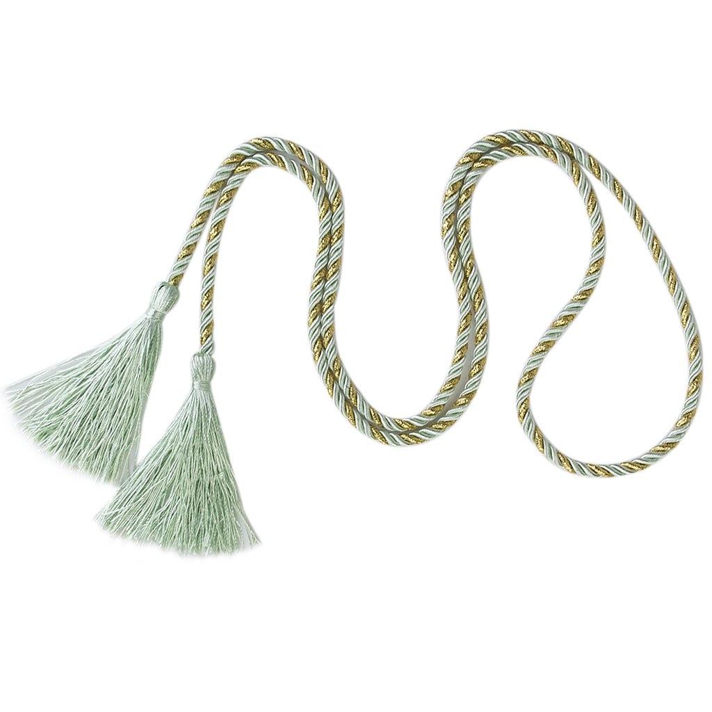 1 Pair of Curtain Tiebacks Tassel Rope Living Room Bedroom 135CM Best Selling