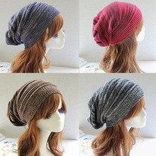 5 Цвета Удобные Мягкие Акриловые Зимняя Шапка Женщин Самых Продаваемых Стили Женщины Hat Bonnet Femme