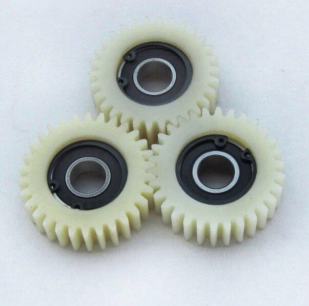 Diameter:48mm  30Teeths 48V500W 1418ZXF brushless motor nylon gear
