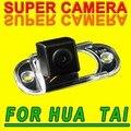 For SONY CCD Hyundai Santa Fe Car Reverse Back Up Parking car Camera Sensor Security System Kit for GPS