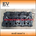 Fit for Mini Excavator Yanmar 3TN68 3D68E 3TNV68  3TNE68 cylinder head ASSY
