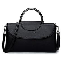 Casual Women Soft Pu Leather Handbag Tote Bags Female Shoulder Bag Messenger Bag Large Size Summer Women Bag Package for girls цена 2017