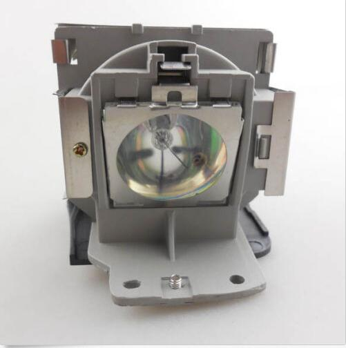 New Brand Original OEM lamp W/Housing For BenQ  EP1230 / MP722 / MP723 / 5J.06W01.001 Projectors 5j j9p05 001 new brand original oem lamp bulb for benq mx666
