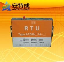 Gsm сигнализация 3 Г RTU контроллер sms температура-влажность gsm data logger